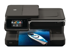 HP Photosmart 7510 e-All-in-One patron