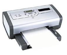 HP Photosmart 7600 patron