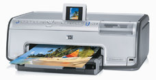 HP Photosmart 8253 patron