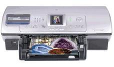HP Photosmart 8450gp patron