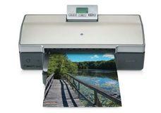 HP Photosmart 8753 patron