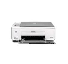 HP Photosmart C3150 patron