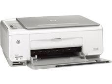 HP Photosmart C3175 patron