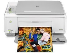 HP Photosmart C3183 patron