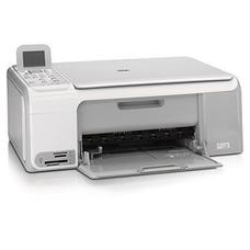 HP Photosmart C4160 patron