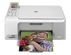 HP Photosmart C4190 patron