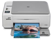 HP Photosmart C4280 patron