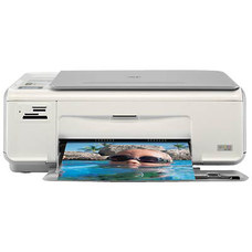 HP Photosmart C4285 patron
