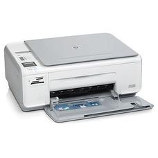 HP Photosmart C4340 patron