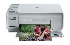 HP Photosmart C4385 patron