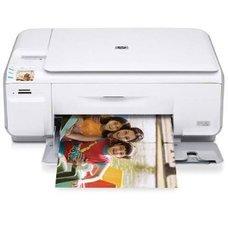 HP Photosmart C4450 patron