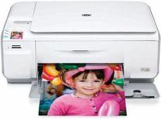 HP Photosmart C4483 patron