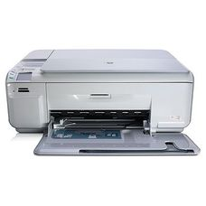 HP Photosmart C4583 patron