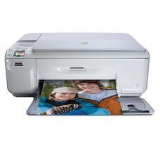 HP Photosmart C4585 patron