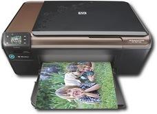 HP Photosmart C4795 patron
