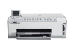 HP Photosmart C5175 patron