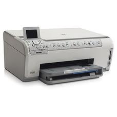HP Photosmart C5180 patron