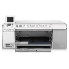 HP Photosmart C5280 patron