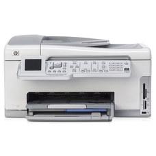 HP Photosmart C6150 patron