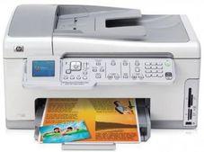 HP Photosmart C6183 patron