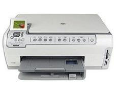 HP Photosmart C6250 patron