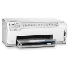 HP Photosmart C6280 patron