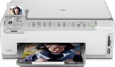 HP Photosmart C6283 patron
