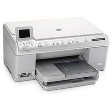 HP Photosmart C6300 patron