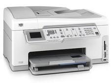 HP Photosmart C7200 patron