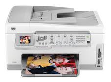HP Photosmart C7280 patron