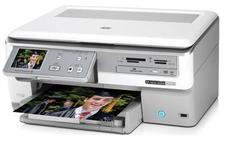 HP Photosmart C8180 patron