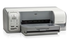 HP Photosmart D5155 patron