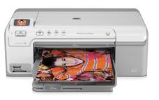 HP PhotoSmart D5360 patron
