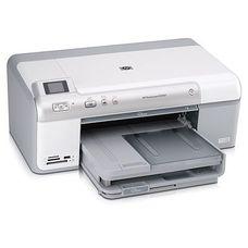 HP Photosmart D5460 patron