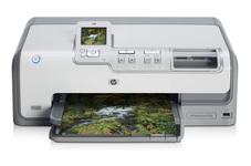 HP Photosmart D7160 patron