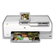 HP Photosmart D7260 patron