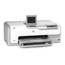 HP Photosmart D7263 patron
