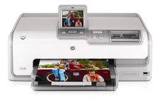 HP Photosmart D7360 patron