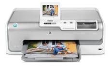 HP Photosmart D7460 patron