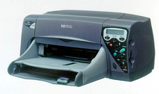 HP Photosmart P1100 patron