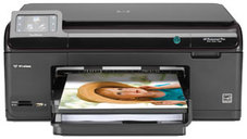 HP PhotoSmart Plus B209c patron