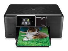 HP PhotoSmart Plus e-All-In-One b210a patron