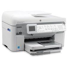 HP Photosmart Premium Fax patron