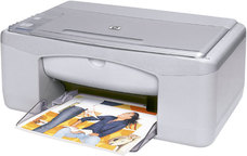 HP PSC 1200 patron