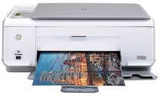 HP PSC 1507 patron