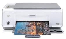 HP PSC 1510s patron