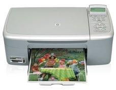 HP PSC 1610 patron