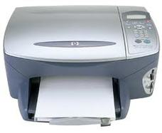 HP PSC 2105 patron