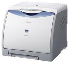 Canon i-SENSYS LBP5000 toner