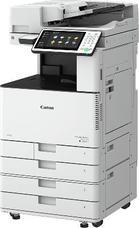 Canon imageRUNNER Advance C3520i toner